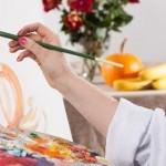 Ошибки начинающих художников. Урок №2