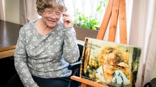 Тамара Ковалевская. Моя первая выставка.