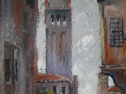 Венеция. Вверх по каналам